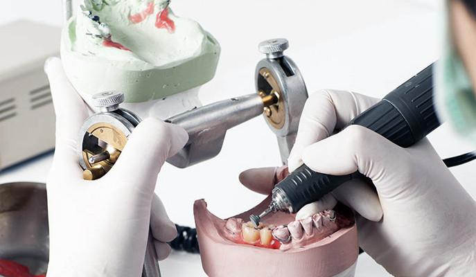prothésiste dentaire marrakech